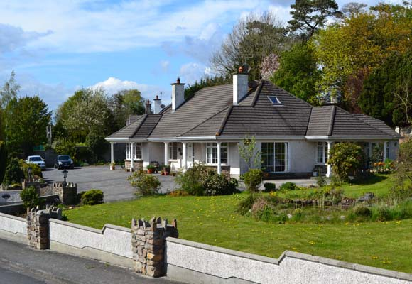 Breagagh View Bed & Breakfast